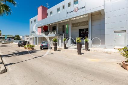 Hotel - Casarano ( Gallipoli ) - Silver Hotel - Singola Business