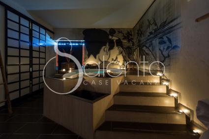Hotel - Casarano ( Gallipoli ) - Silver Hotel -  Le Quadruple