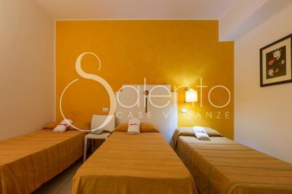 Hotel - Casarano ( Gallipoli ) - Silver Hotel - Le Triple
